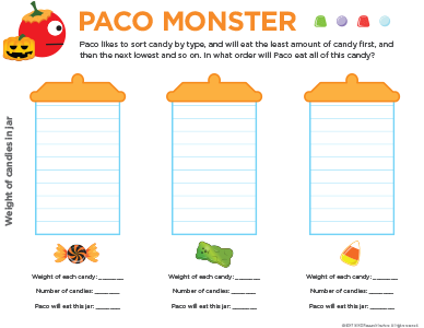 Paco's Pumpkin Patch